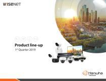 2019 1Q lineup brochure