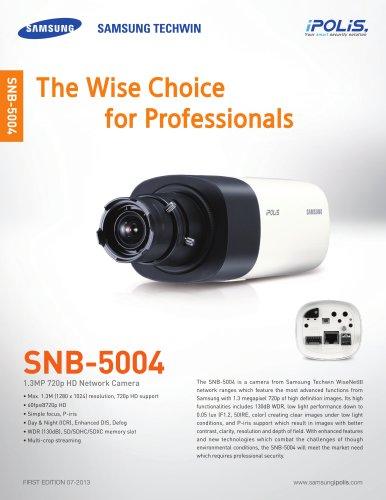 SNB-5004