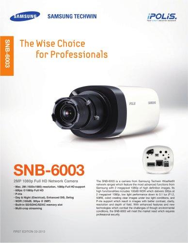 SNB-6003