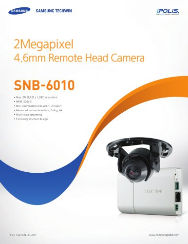 SNB-6010