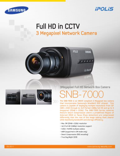 SNB-7000
