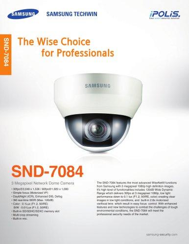 SND-7084R