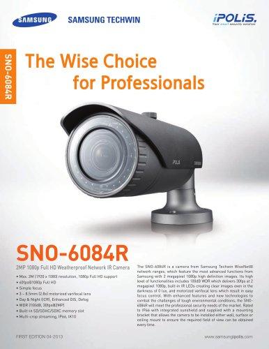 SNO-6084R