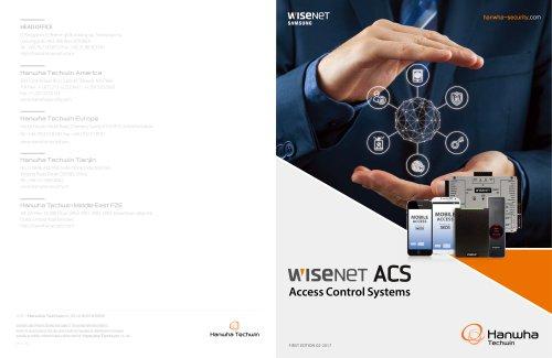 Wisenet Access