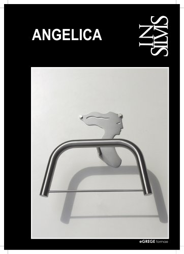 ANGELICA, servo muto parete