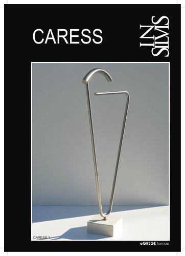 CARESS, servo muto