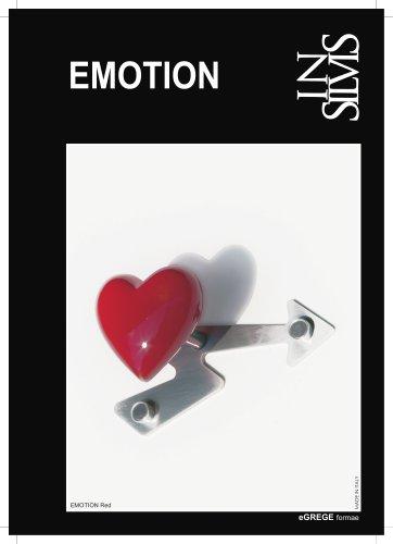 Insilvis EMOTION, appendiabiti da parete