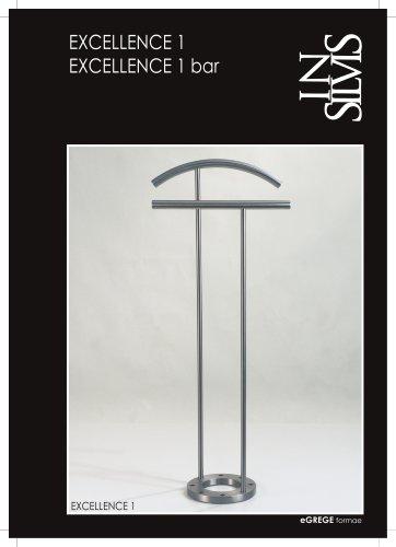 Servomuto - servo muto - EXCELLENCE 1 e EXCELLENCE 1 bar