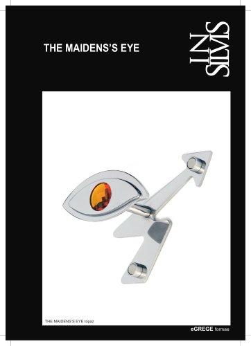 The Maidens's Eye, appendiabiti da parete.