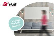 Catalogo Prodotti Redwell