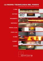 catalogo prodotti Dim'ora 2015