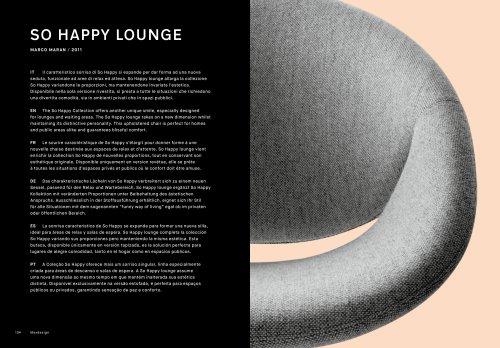 so happy lounge