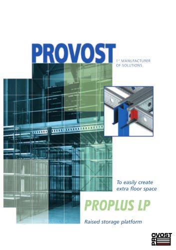 PROPLUS LP