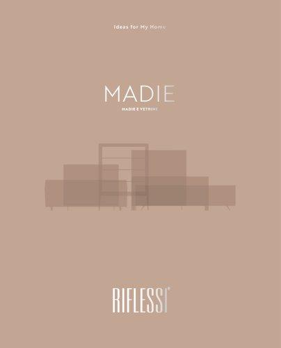 MADIE/ SIDEBOARDS