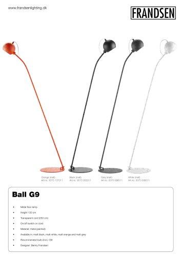 Ball G9