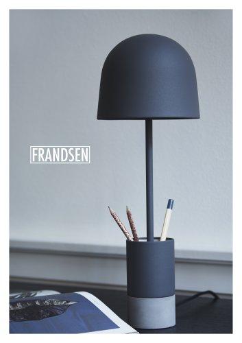 FRANDSEN catalogue 2018