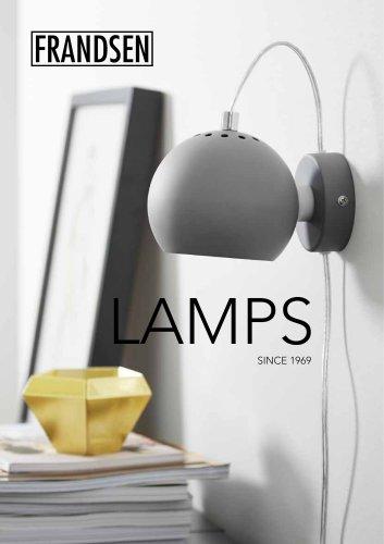 Frandsen : LAMPS