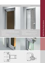 Porte interne e pareti divisorie - 4