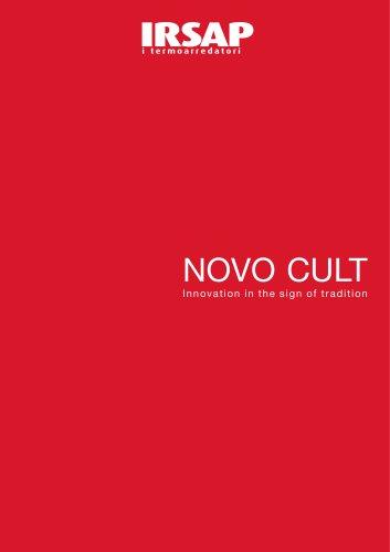 NOVO CULT