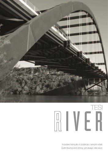 TESI RIVER