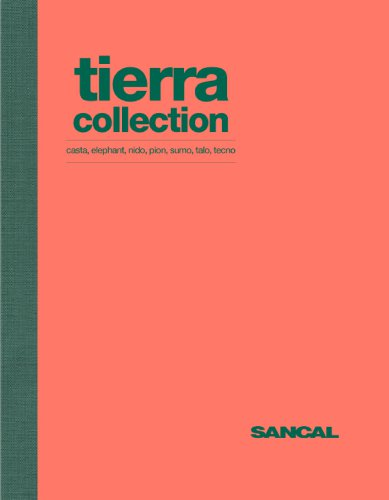 Tierra Collection