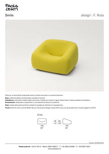 Smile    design : F. Rota