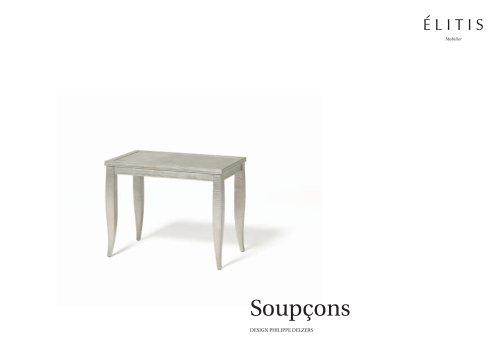 Soupçons