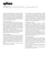 KEPLER 22 sistema modulare di sedute - 2