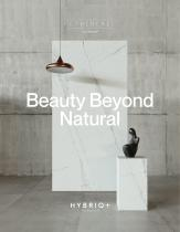 ETHEREAL - BEAUTY BEYOND NATURAL - HYBRIQ+