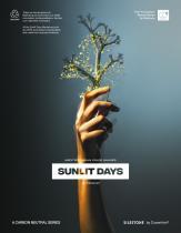 MEDITERRANEAN COLOR SHADES - SUNLIT DAYS by Silestone