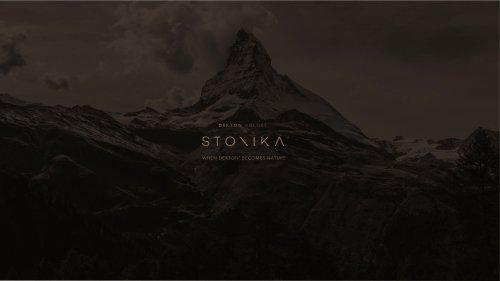 Stonika Series by Dekton