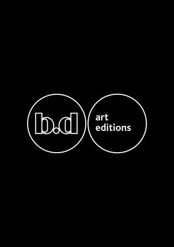 b.d art editions