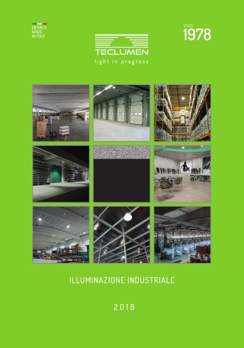 CATALOGO INDUSTRIALE