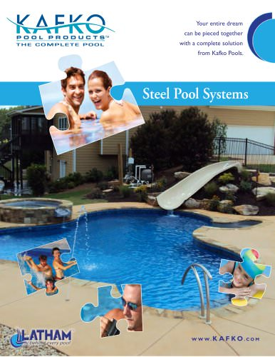 Steel Pool Systems