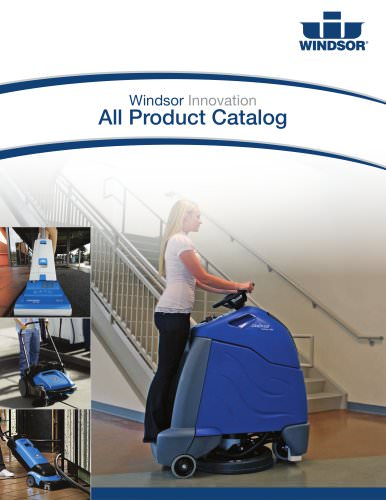 2012 All Products Brochure
