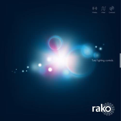 RAKO Brochure