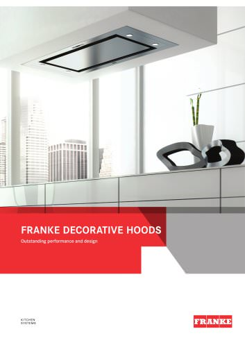 Franke Hoods