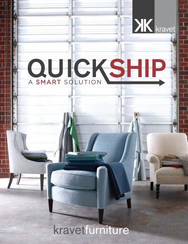 QUICK SHIP A SMART SOLUTION
