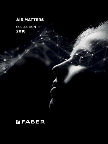 FABER COLLECTION_2018 - Faber S.p.A - Catalogo PDF ...
