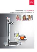 Zip HydroTap at Home