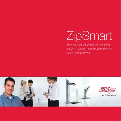Zip Rental Brochure
