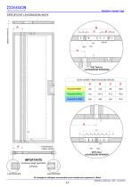 CELEGON - Ergon Living S40 - Manuale Tecnico IT-rev10 - 11