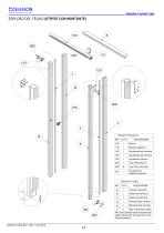 CELEGON - Ergon Living S40 - Manuale Tecnico IT-rev10 - 12