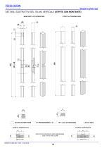 CELEGON - Ergon Living S40 - Manuale Tecnico IT-rev10 - 14