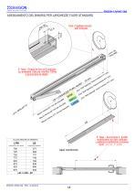 CELEGON - Ergon Living S40 - Manuale Tecnico IT-rev10 - 18