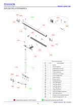 CELEGON - Ergon Living S40 - Manuale Tecnico IT-rev10 - 3
