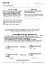 CELEGON - Ergon Living S40 - Manuale Tecnico IT-rev10 - 5