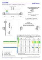 CELEGON - Ergon Living S40 - Manuale Tecnico IT-rev10 - 6