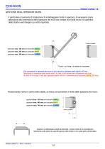 CELEGON - Ergon Living TE - Manuale Tecnico IT-rev11 - 10