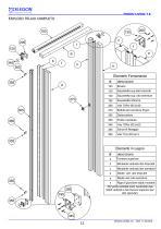 CELEGON - Ergon Living TE - Manuale Tecnico IT-rev11 - 12